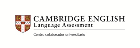 logotipo centro colaborador universitario cambridge english1